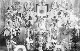 Foto: J. Reinaldo Vaca Piedra - Archivo Histórico del Ministerio de Cultura y Patrimonio