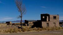 Titicaca Road